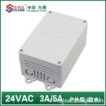 Supply for Outdoor Power Supply Battery Outdoor power supply 24VAC Waterproof export to Germany Suppliers