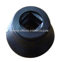 "ODM for Amco Replacement Parts 3180 AMCO Disc Hipper Spool for 1-1/8"" axle export to Nigeria Manufacturers"