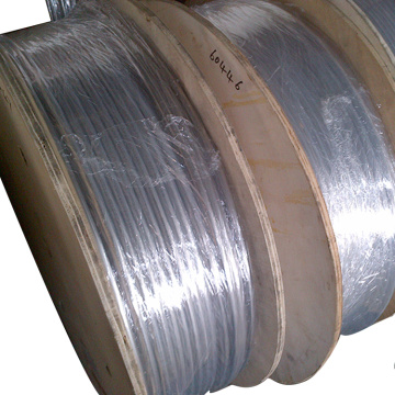 SS316L Stainless Steel Coil Tubing