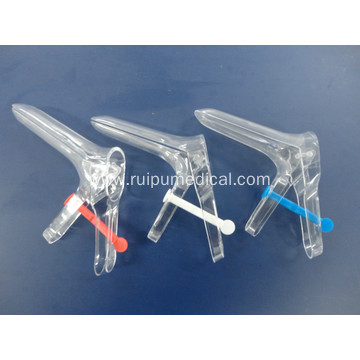 Medical Sterile Disposable Vaginal Speculum French Type