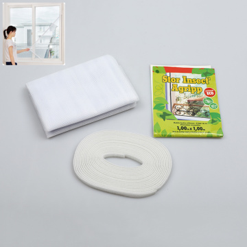 insect screen diy anti mosquito window net