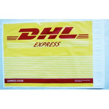 DHL Poly courier mailer