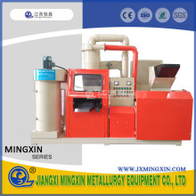 Integrated Scrap Copper Wire Recycling Machine