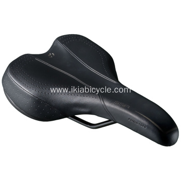 Black Men Bike Saddle
