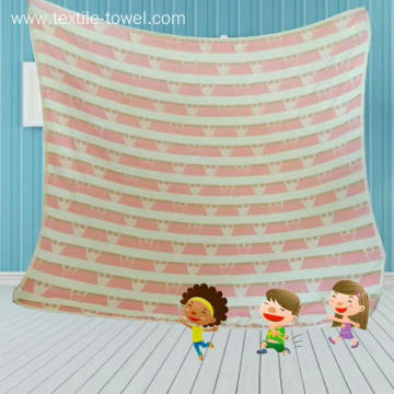 Towel Blanket for baby