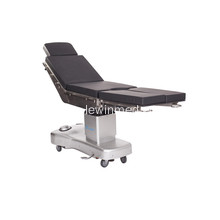 Wholesale Price for Manual Hydraulic Surgical Table Hydraulic surgery hospital table export to Croatia (local name: Hrvatska) Wholesale