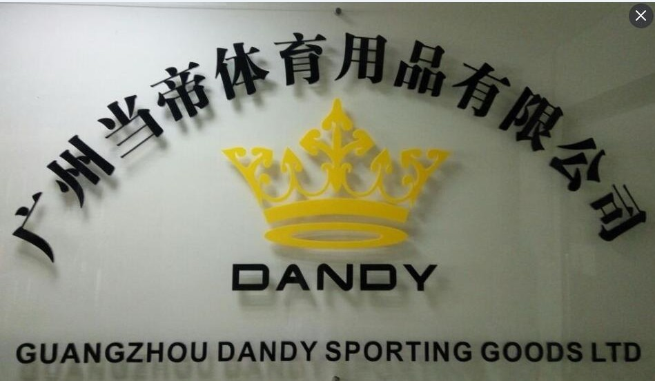 Guangzhou Dandy sporting goods Ltd