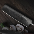 6.5'' Damascus Kitchen Knife