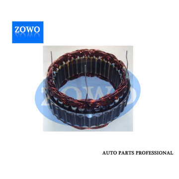 CAR ALTERNATOR STATOR SUZUKI 24V 35A FOR HITACHI