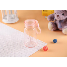 Fashion Colorful Transparent Water Cup
