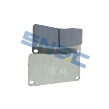 Changlin ZL30H Z30.6.3.2 Brake Pad