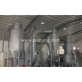 XSG Synthetic Cryolite Flash Dryer