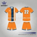 Яклухти футбол Sublimated Custom Jersey