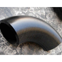 90 Degree carton steel Long Radius Elbow