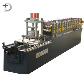 Drywall keel making roll forming machine