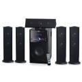 5.1 used wireless speaker surround home theater