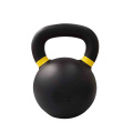 28 KG Powder Coated Kettlebell