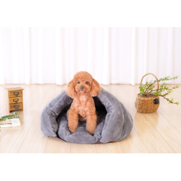 Warm Soft Sleeping Bag Kitten House Sack Bed