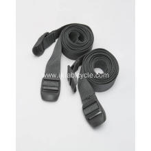Black Color Bicycle Luggage Rope