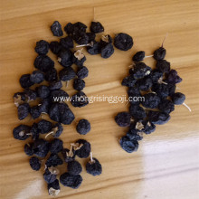 Ningxia hong rising black goji berry