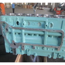 High Quality for Small Engine Parts HOWO Sinotruk Parts Cylinder Head Assy 61500010383 supply to Ireland Manufacturer