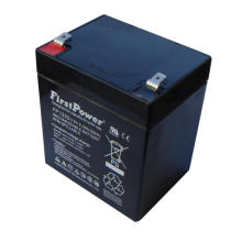 Reserve Fork Truck  Deep Cycle Battery 12V5AH