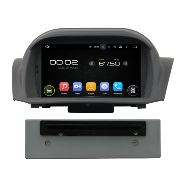 Car DVD Player Android Per Ford Fiesta 2013-2016