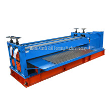 Aluminium Panel Transverse Roll Forming Machine