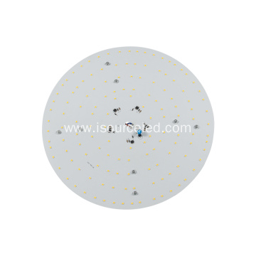 220v SCR dimming round 50W AC LED Module