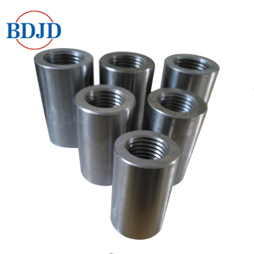 Factory cheap price Construction Rebar Coupler