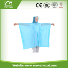 Outdoor Waterproof Disposable Rain Poncho