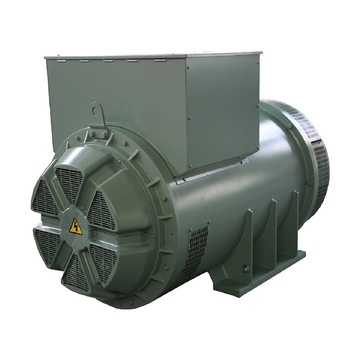 Brushless Lower Voltage Industrial Generators