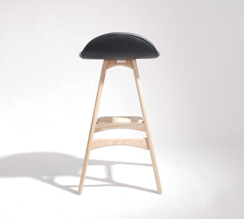 Erik Buch counter stool