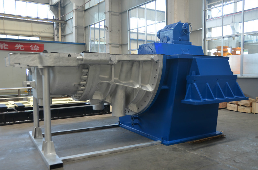 Condensing Steam Turbine (3)