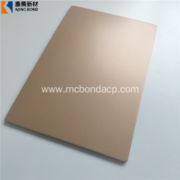 Anti-Static Fire Proof Aluminum Composite Panel Sheet