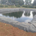 0.5mm black hdpe pond liner for hdpe geomembrane