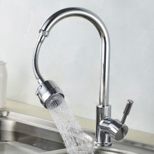 chrome stainless steel  Adjust water faucet
