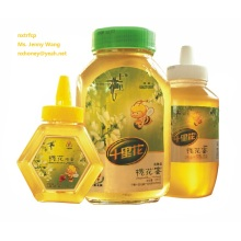 bulk packaging organic polyflora honey on sale