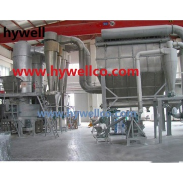 Powder Drying Machine for Chemical Industry