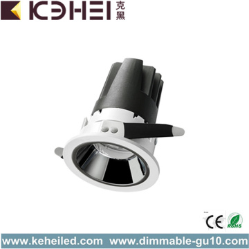 12W COB 6000K LED Ceiling Spotlight Wall Washer