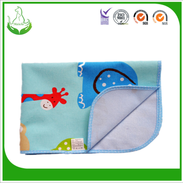 urine absorbent washable pet pads