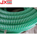 PVC Suction Plastic Ribs Reinforced Colored PVC Pipe