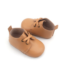 Leather Baby Hot Shoes Baby Oxford Shoes