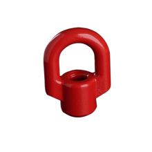 T40 76mm Eye Nuts Ring Nuts Anchor Lifting