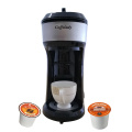 k cup carafe coffee maker