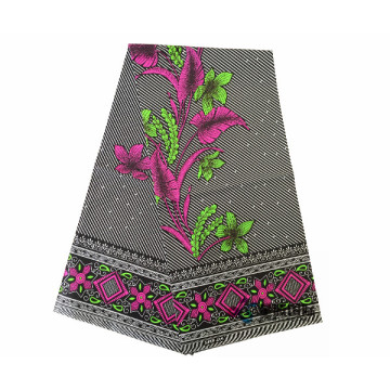 Fashion Wax Prints Fabric