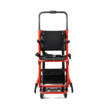 Hot sale good quality for Disabled Evacuation Chair, Evacuation Electric Wheelchair,Power Stair Climbing Wheelchair Manufacturer in China High Quality Heavily Loaded Aluminium Electric Stairclimber supply to Cayman Islands Importers