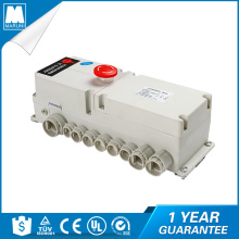 Control Box For DC Motor System