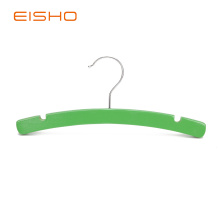 Guilin EISHO Colorful Wood Kids Hanger