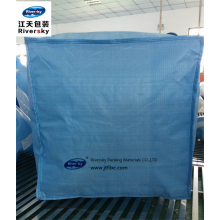 Professional Design for China Flour Packing Bags,Popcorn Bags Bulk,Big Bag Of Sugar Manufacturer and Supplier Jumbo flour packing bags supply to Malta Exporter
